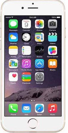 Apple iPhone 6S Plus 64GB Gold