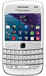 BlackBerry 9320 Curve White