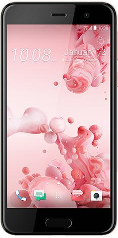 HTC U Ultra Cosmetic Pink