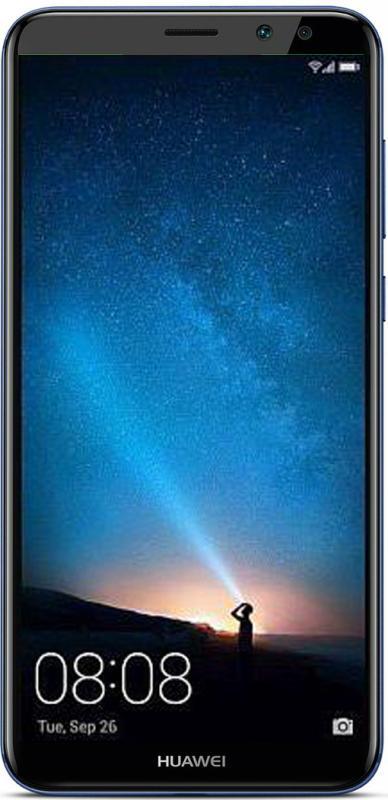 Huawei Mate 10 Lite Aurora Blue