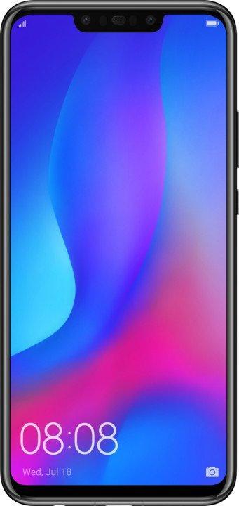Huawei Nova 3i Black