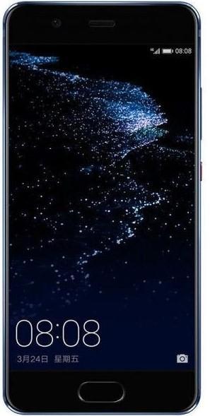 Huawei P10 Dual SIM Graphite Black