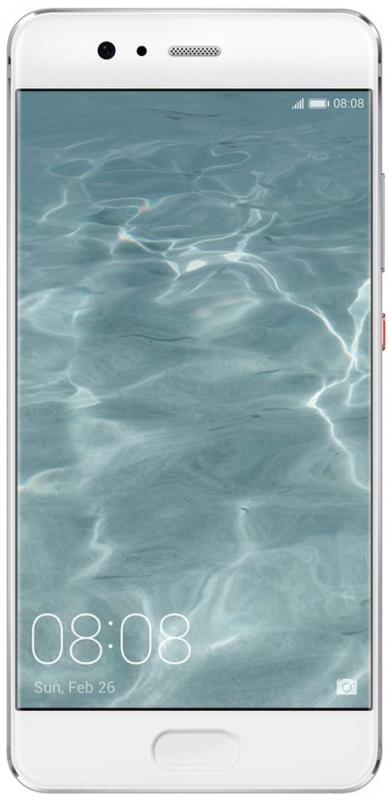 Huawei P10 Dual SIM Mystic Silver