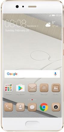 Huawei P10 Plus Dazzling Gold