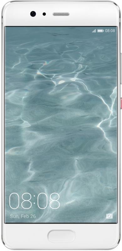 Huawei P10 Single SIM Mystic Silver