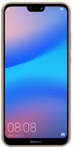 Huawei P20 Lite Dual SIM Platinum Gold
