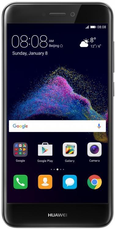Huawei P9 Lite (2017) Dual SIM Black