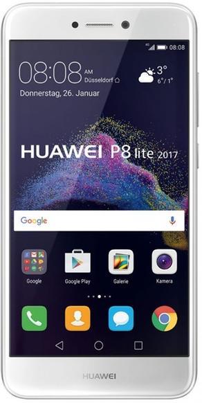 Huawei P9 Lite (2017) Dual SIM White