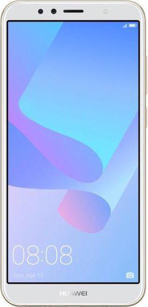 Huawei Y6 2018 Dual SIM Gold