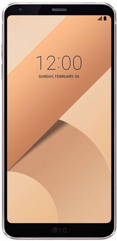 LG H870 G6 Terra Gold