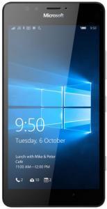 Microsoft Lumia 950 Dual SIM White