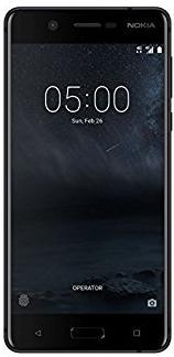 Nokia 5 Dual SIM Matte Black