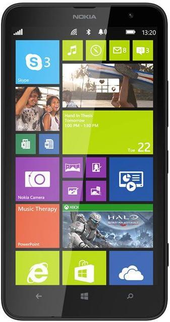 Nokia Lumia 1320 Black