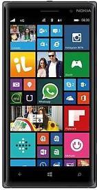 Nokia Lumia 830 Black