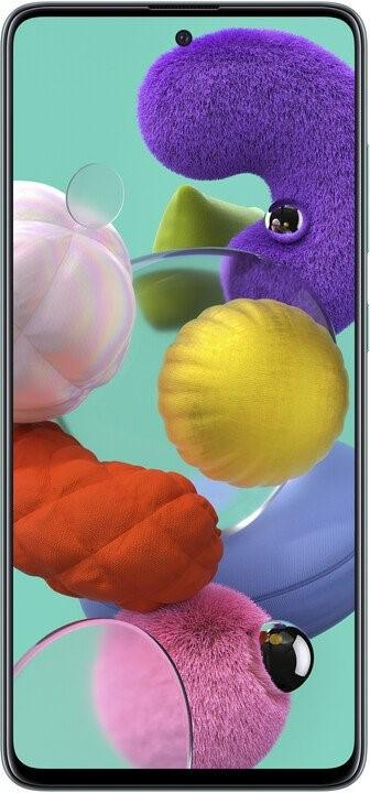 Samsung Galaxy A51 4GB/128GB Dual SIM Prism Crush Blue EU