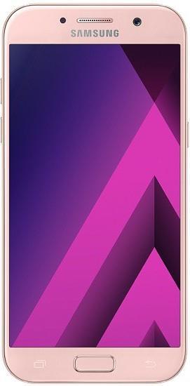 Samsung Galaxy A5 (2017) Peach Cloud