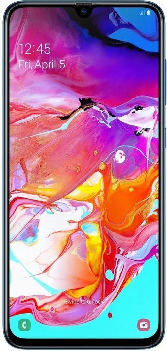 Samsung Galaxy A70 6GB/128GB Blue