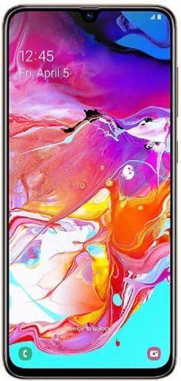 Samsung Galaxy A70 6GB/128GB Coral