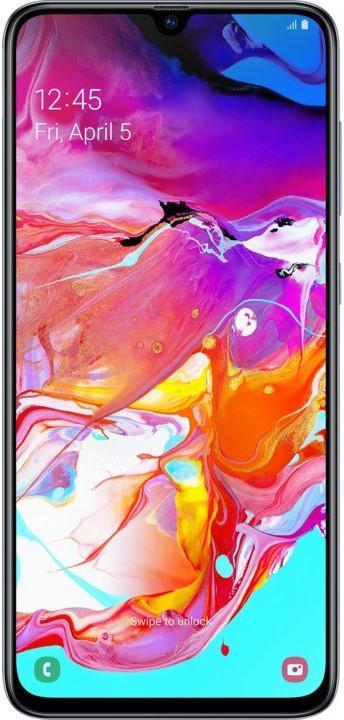 Samsung Galaxy A70 6GB/128GB White