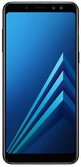 Samsung Galaxy A8 (2018) Black 29931ab2c58