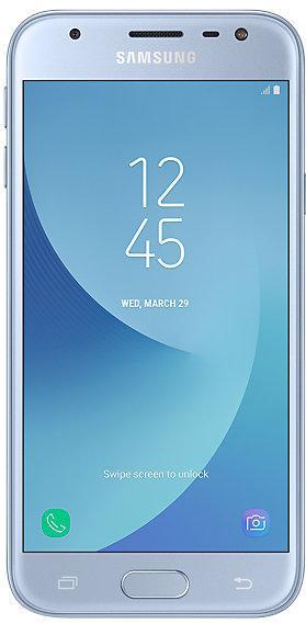 Samsung Galaxy J3 (2017) Single SIM Blue