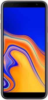 Samsung Galaxy J4+ Dual SIM Gold