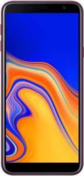 Samsung Galaxy J4+ Dual SIM Pink