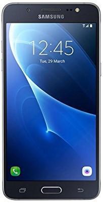 Samsung Galaxy J5 (2016) Dual SIM Black