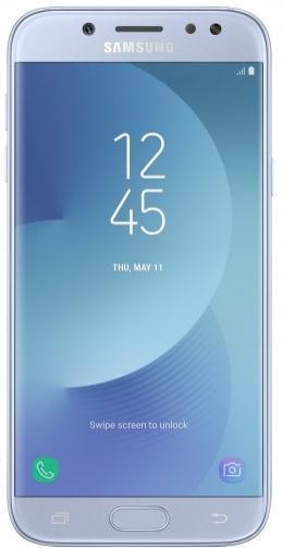 Samsung Galaxy J5 (2017) Dual SIM Blue