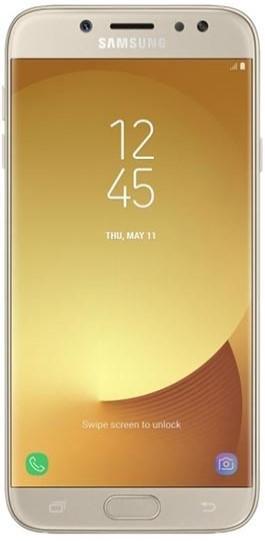 Samsung Galaxy J5 (2017) Single SIM Gold