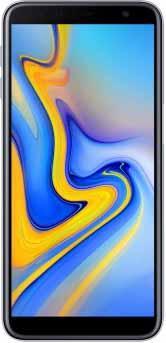 Samsung Galaxy J6+ Dual SIM Grey
