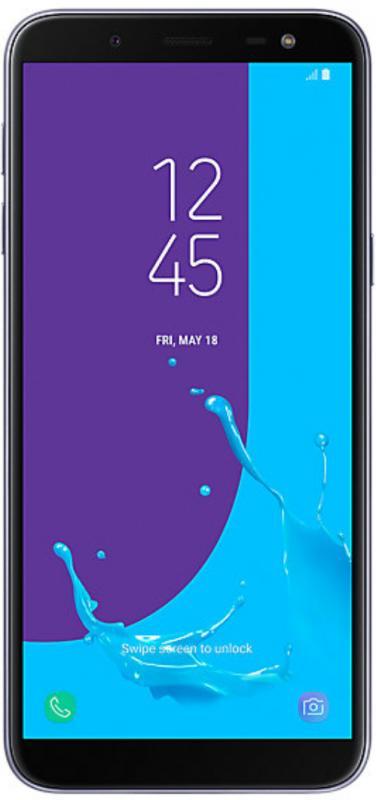 Samsung Galaxy J6 Duos Levander
