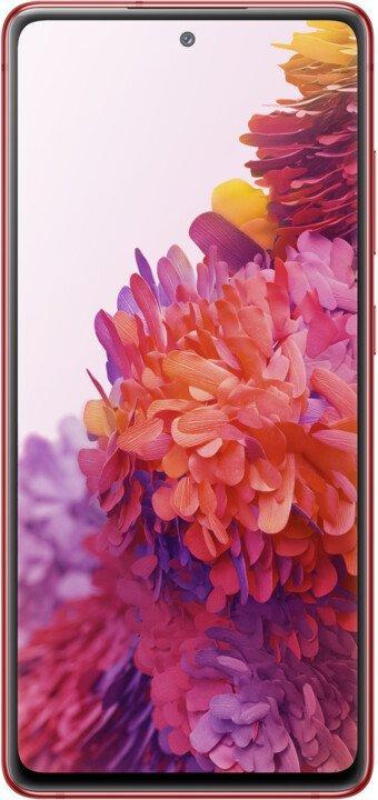 Samsung Galaxy S20 FE 6GB/128GB Cloud Red EU