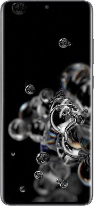 Samsung Galaxy S20 Ultra 5G 12GB/128GB Cosmic Black EU