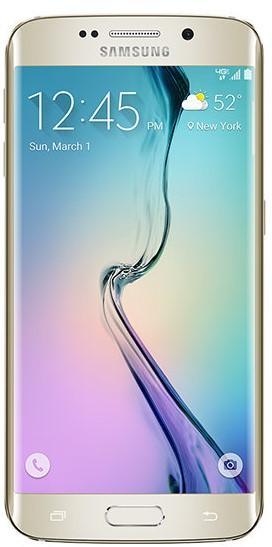 Samsung Galaxy S6 Edge+ 32GB Gold Platinum