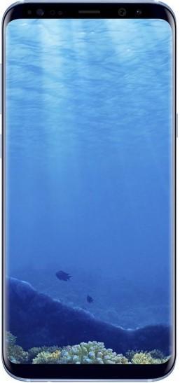Samsung Galaxy S8+ Orchid Grey