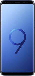 Samsung Galaxy S9 Duos 64GB Coral Blue