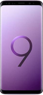 Samsung Galaxy S9+ Duos 64GB Lilac Purple