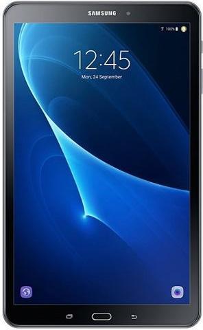 Samsung Galaxy Tab A 10.1 Wi-Fi 2016 Black