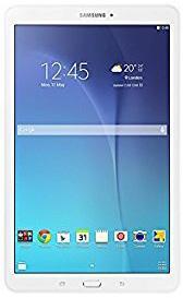 Samsung Galaxy Tab E 9.6 Wi-Fi White
