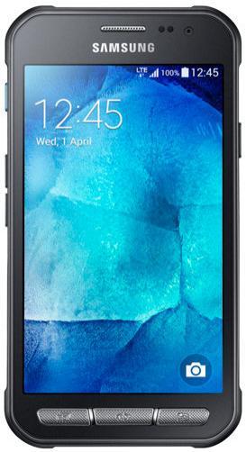 Samsung Galaxy Xcover 3 Dark Silver