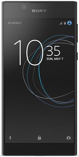 Sony Xperia L1 Dual SIM Black