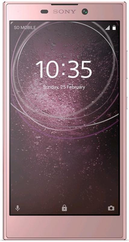 Sony Xperia L2 Dual SIM Pink