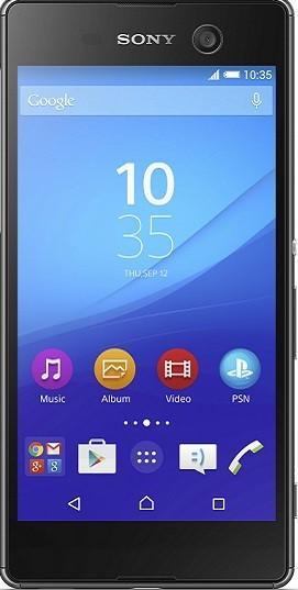 Sony Xperia M5 Dual SIM Black