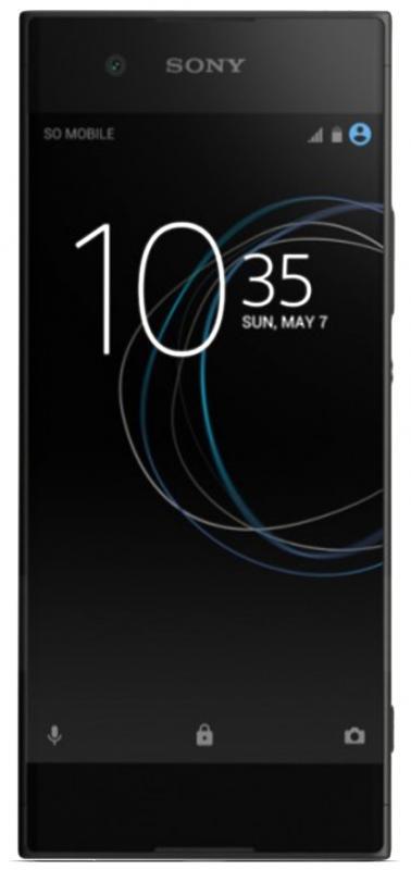 Sony Xperia XA1 Dual SIM Black