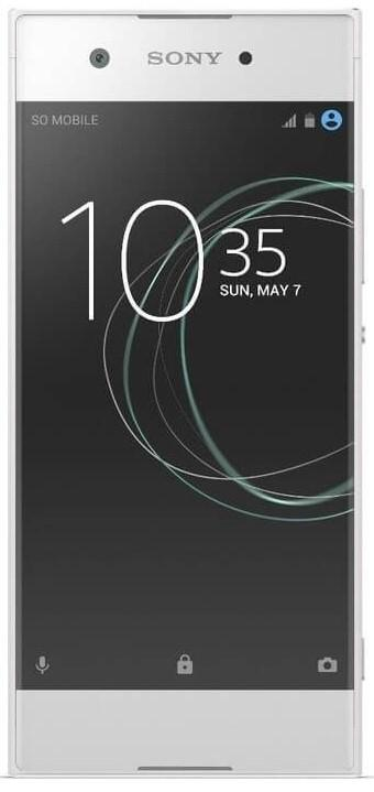 Sony Xperia XA1 Dual SIM White