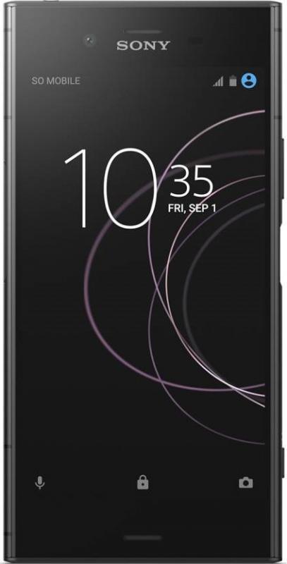 Sony Xperia XZ1 Dual SIM Black
