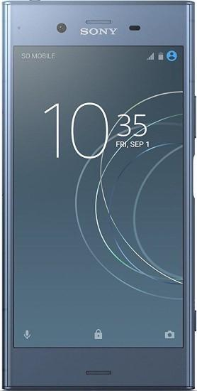 Sony Xperia XZ1 Dual SIM Moonlit Blue