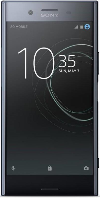 Sony Xperia XZ Premium Dual SIM Deepsea Black