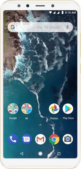 Xiaomi Mi A2 4GB/64GB Gold